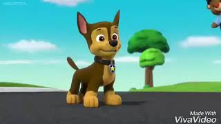 Paw Patrol Tribute for MARSHALL THE PUPPY