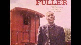 Tiger Rag   Jesse Fuller