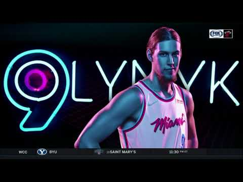 March 05, 2018 - Fox Sports Sun - Miami Heat Player Game Highlights (Vs Phoenix Suns)