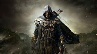 Стрим The Elder Scrolls 5: Skyrim Special Edition Похождение Босмера #33