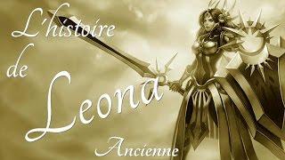 Video L'histoire de Leona, Aube radieuse [Ancienne] - League of Legends download MP3, 3GP, MP4, WEBM, AVI, FLV Agustus 2017