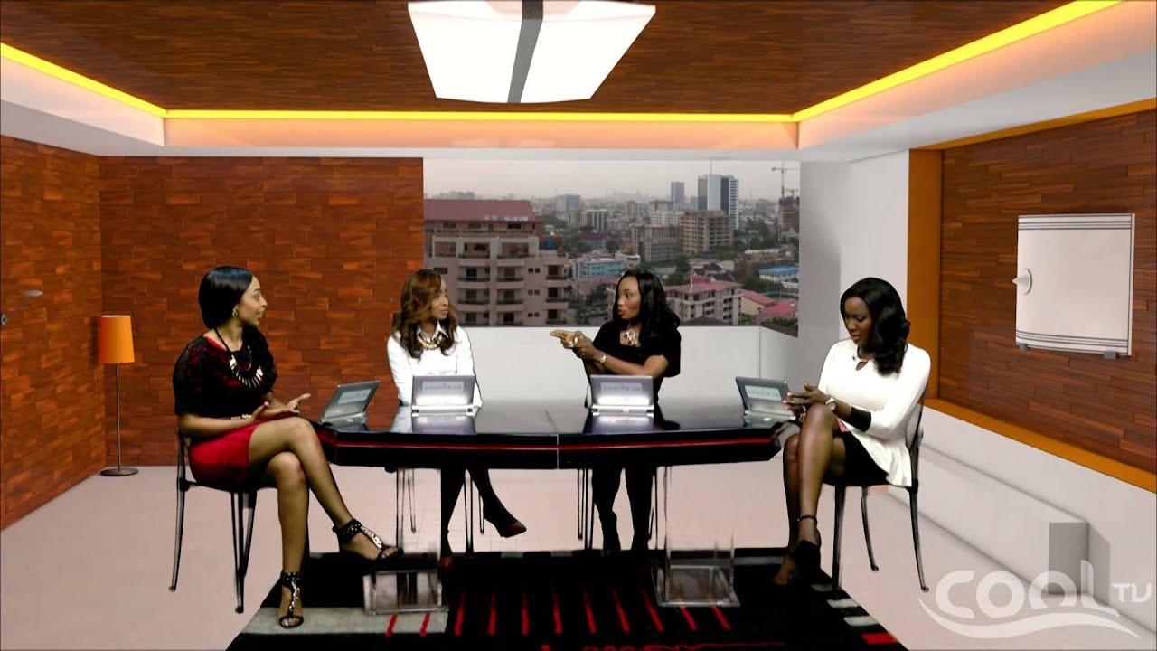 Good Morning Nigeria Show - Segment 1 (19th November, 2014)