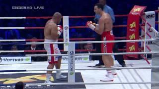 Wladimir Klitschko vs Alex Leapai Full HD