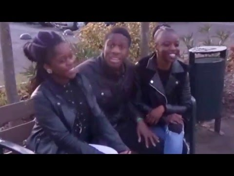 """"""" Les Influences """" Court Métrage de la Jeunesse de"""