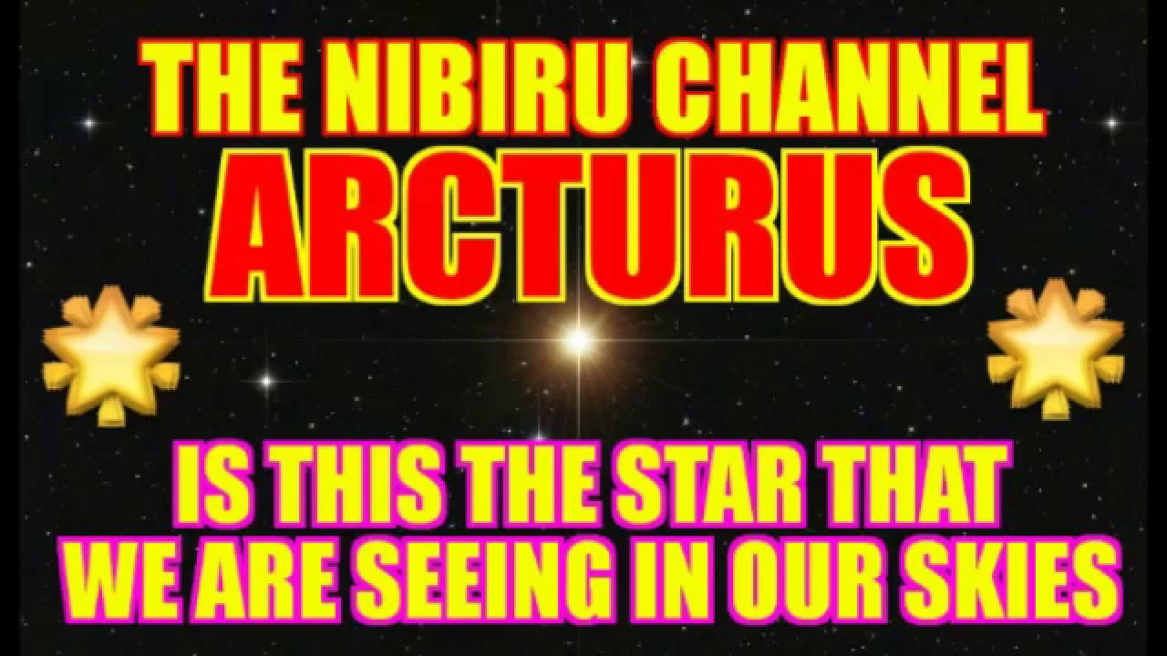 Download NIBIRU 🔵 PLANET X 🌟ARCTURUS 🌟 IS THIS WHAT WE ARE SEEING 🌟