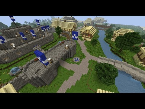 Minecraft citizens plugin tutorial hun youtube minecraft citizens plugin tutorial hun sciox Images