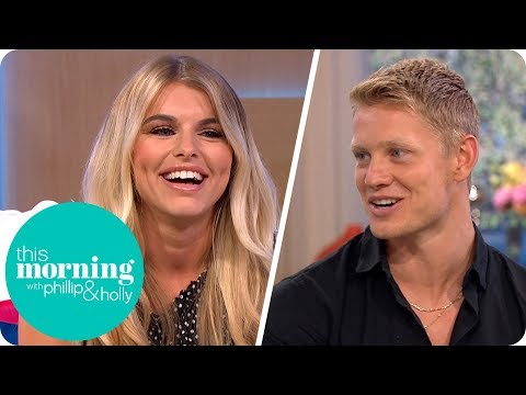 Love Island's Charlie and Hayley Refuse to Sit on the Same Sofa After Being Dumped | This Morning