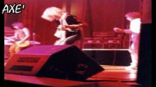 UFO [ THE SITN SCHENKER SOLOS , PART 1 OF 3 ] AUDIO  TRACKS