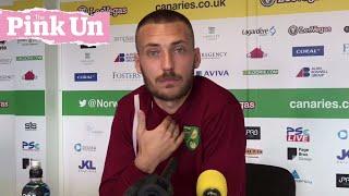 Tom Trybull & Daniel Farke on Norwich City's new midfield man