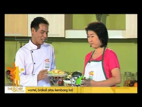 Nestlé Indonesia - Sahabat Nestlé - Rujak Pengantin Keju