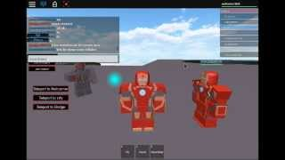 avengers age of ultron mattminer38 roblox
