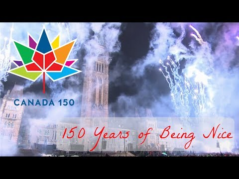150 Years Of Being