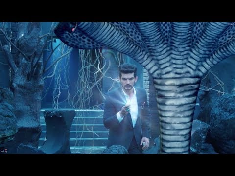 First Look Launch | Naagin 3 thumbnail