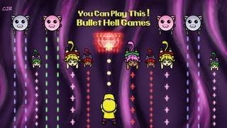 YCPT 3.18 - Bullet Hell Games