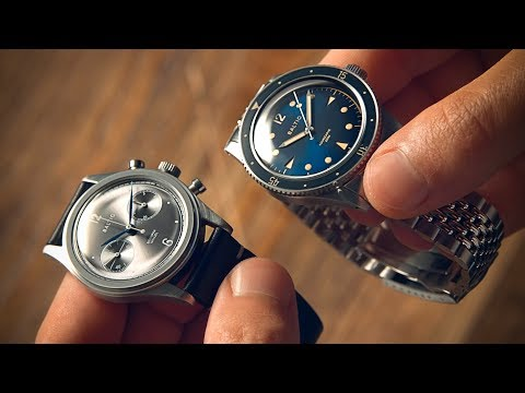 Watch This Before You Buy A Watch On EBay | Watchfinder & Co.