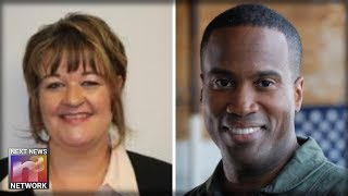 Reporter Learns Her FATE After Caught on Tape Disparaging GOP Michigan Senate Candidate John James thumbnail