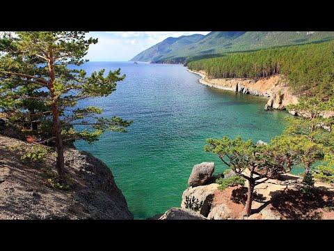Baikalsee - Russlands Naturwunder - Newa Reisen