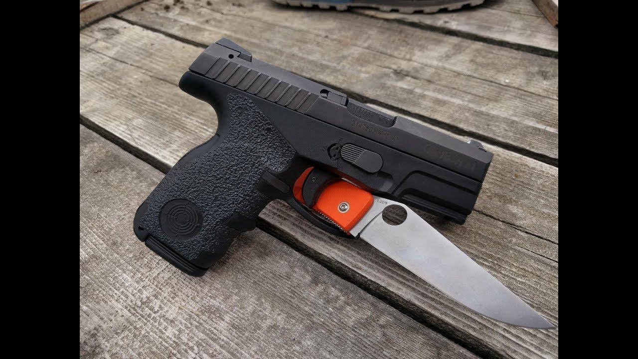 best conceal carry pistol