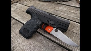 Top 10 9mm Concealed Carry Handguns. Top Ten Best 9mm Handgun 2019