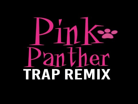 The Pink Panther Trap Remix Ringtone