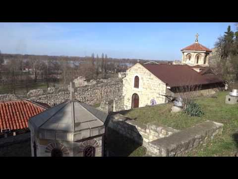 Trip to Serbia   Belgrade   Novi Sad