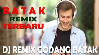 DJ REMIX BATAK | REMIX UNING - UNINGAN BATAK TERBARU 2021