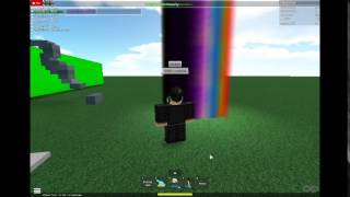 The most incredible object on ROBLOX