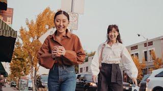 Womn. Launch 1.2 | BTS Vlog