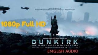 Free Download DUNKIRK 2017 1080p FULL HD (English Audio) ( Google Drive )