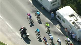 Tour of the Alps Stage 5 - The Highlights