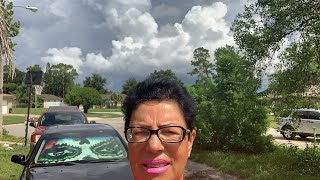 🔴 УРАГАН Dorian ПАНИКА 🔴 Florida USA hurricane NO PANIC 30.08.2019