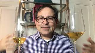 Don't Buy Dessert Wine Glasses - Episode #2673 James Melendez