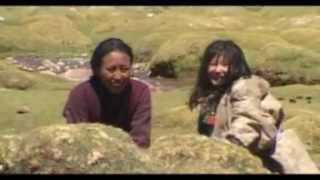 Ladakh Ladakhi Movie Song Delwa Ldem Ldem Spang Tang