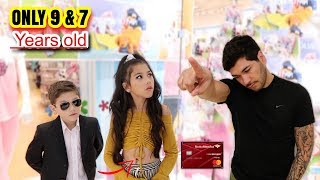 Download KIDS TURN 21 YEARS OLD & PARENTS TURN 9 AND 7 YEARS OLD   Familia Diamond Mp3 and Videos