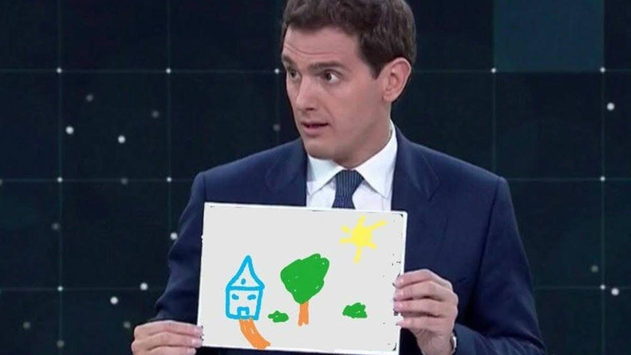maxresdefault los mejores memes del debate 7d con pablo iglesias, soraya sáenz,Pablo Iglesias Meme