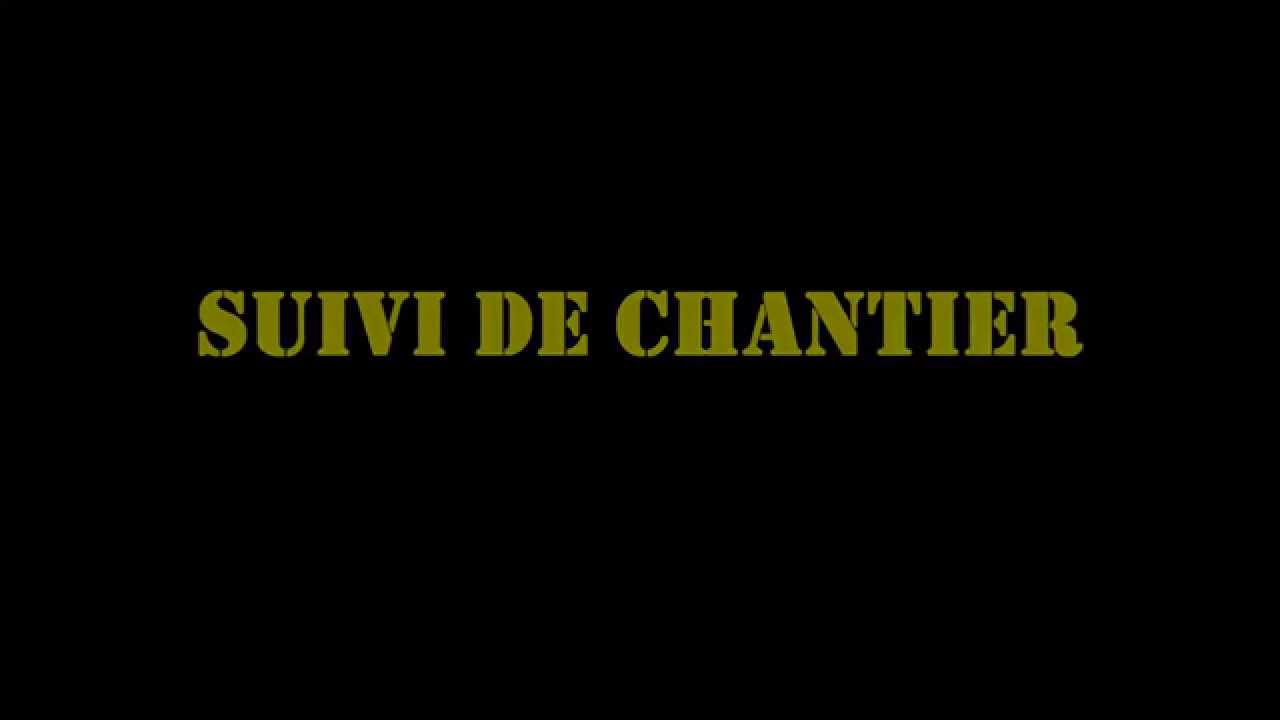 suivi chantier construction maison travaux construction
