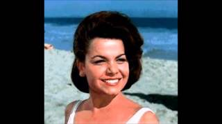 Watch Annette Funicello First Name Initial video