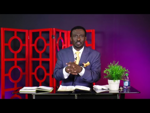 Elshaddai Television Network Live prayer from ETN DC