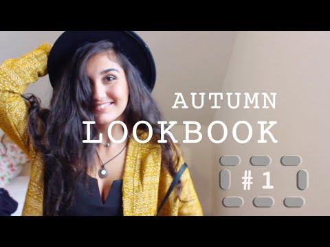 AUTUMN LOOKBOOK #1  |  Beyzaly