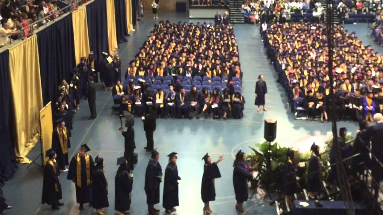 UC Davis Graduation - YouTube