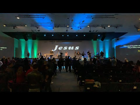 Midweek at Freedom Life Church Jose Gomez