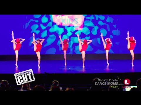 Last One Standing - Murrieta Dance Project - Full Group - Dance Moms: Choreographer's Cut
