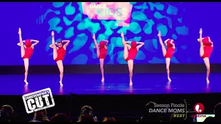 Last One Standing - Murrieta Dance Project - Full Group - Dance Moms: Choreographer
