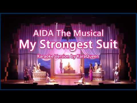 My Strongest Suit Karaoke