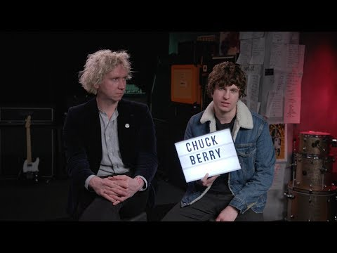 Marquee Memories: The Kooks Share Their Favorite Concert Moments   Setlist.fm