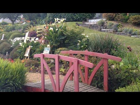 Il remporte son 3e titre du plus beau jardin