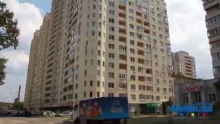 ЖК Сосновий бір (Сосновый бор) Киев видео обзор(, 2014-08-21T12:59:57.000Z)