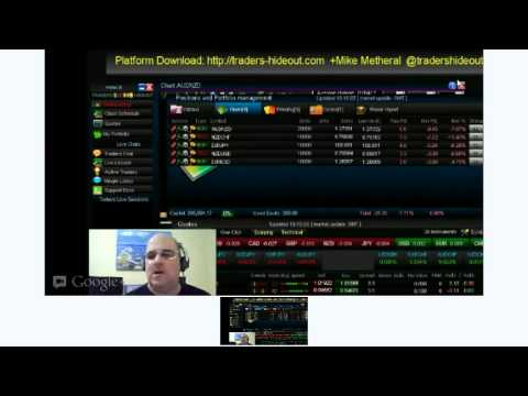 Live forex tips