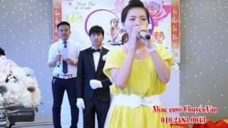 █▬█ █ ▀█Hát đám cưới hay hơn ca sỹ - Diễm Trang -  Mùa hoa cưới