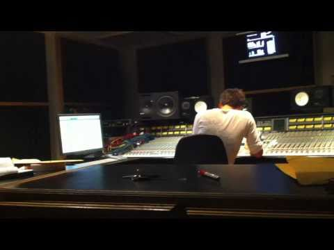 CHESCA - Mixing Day 1: On Your Own